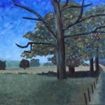 landschap-in-beperkt-palet-60x40-cm-acryl