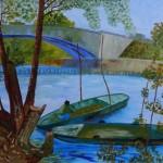 vissers-en-boten-geinspireerd-door-van-gogh-40x50-cm-acryl