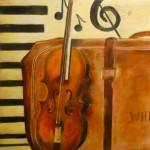 muziek-koffer