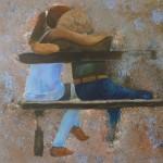 liefdespaartje-60x60-acryl-op-3d-doek