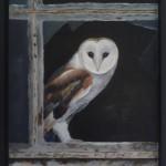 uil-in-het-raam-in-lijst-50x60-cm-olieverf-cobra