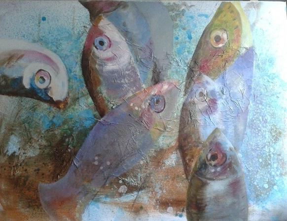 vissen-in-het-water