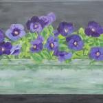 viooltjes-60x30-acryl