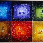 lichtpuntjes-50x75-cm-acryl