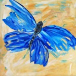 vlindermot-acryl-50-x-50-cm
